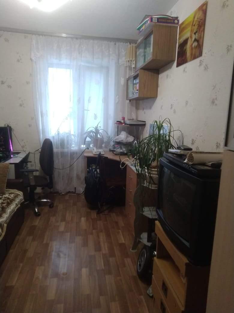 Продажа 3-комнатной квартиры, Волгоград, Гороховцев улица,  д.4