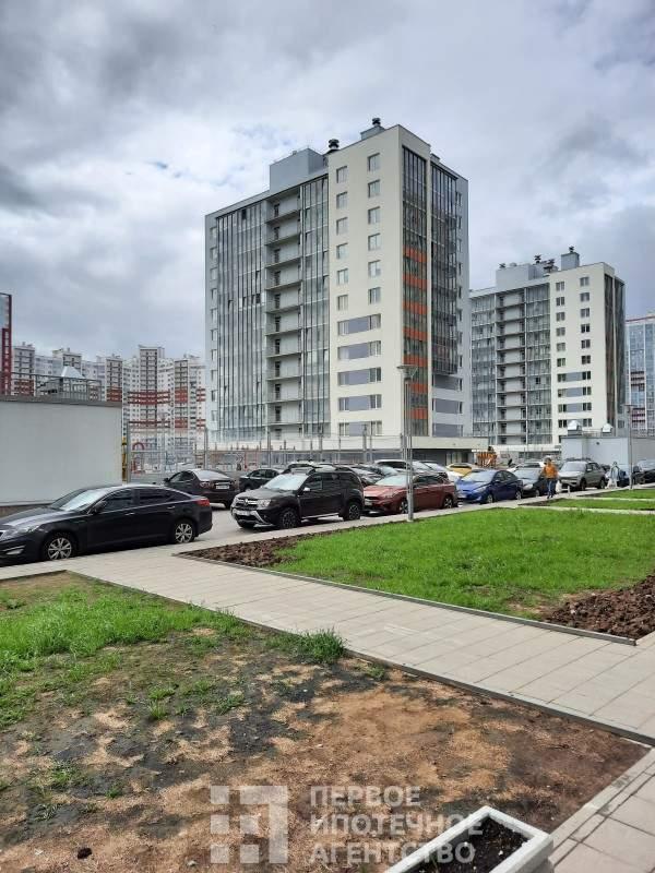 Маршала Казакова улица, д.70к1 стр 2
