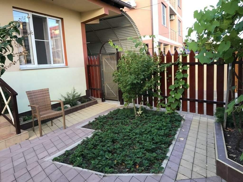 Продажа дома, 90м <sup>2</sup>, 4 сот., Сочи, Апрельская улица,  д.22