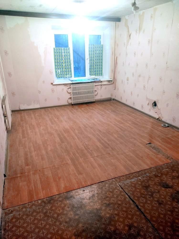 Продажа 2-комнатной квартиры, Воронеж, Заполярная улица,  д.7