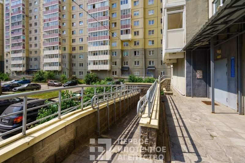 Ленинский проспект, д.55к1