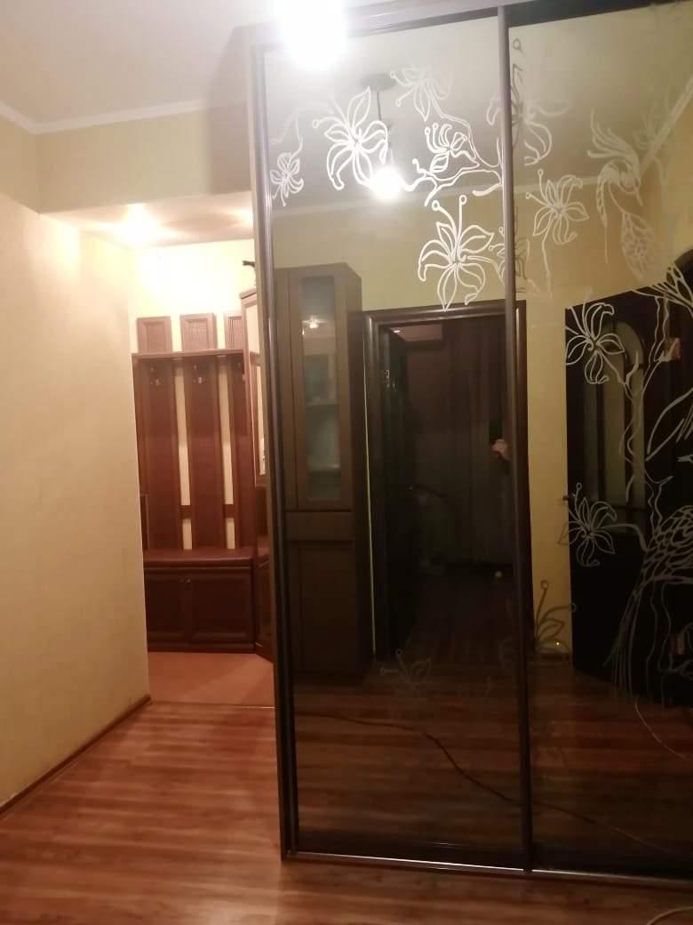 Продажа 2-комнатной квартиры, Уфа, Софьи Перовской улица,  д.48/1
