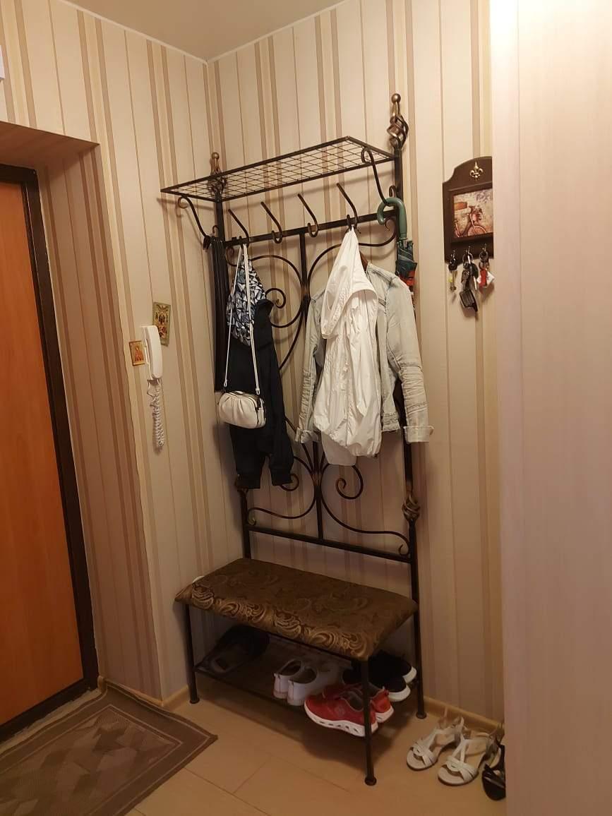 Продажа 2-комнатной квартиры, Вологда, Сергея Преминина улица,  д.10А