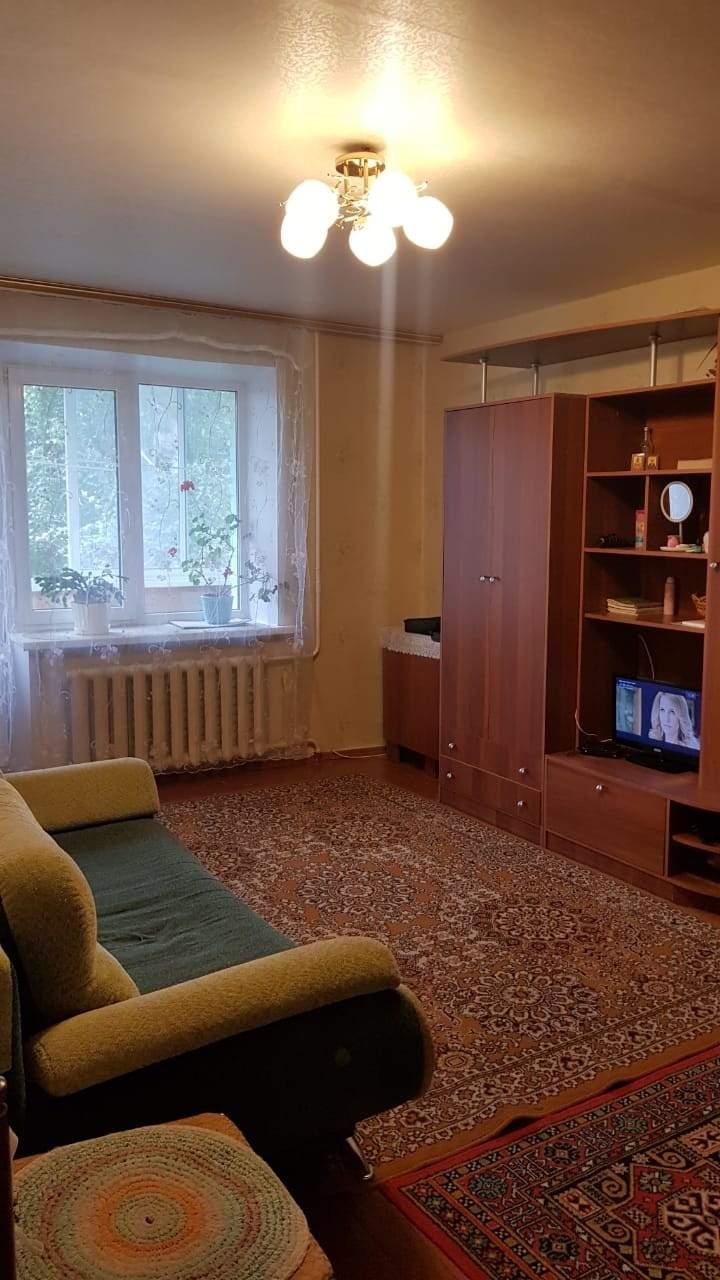 Продажа 1-комнатной квартиры, Калуга, Промышленная улица,  д.8