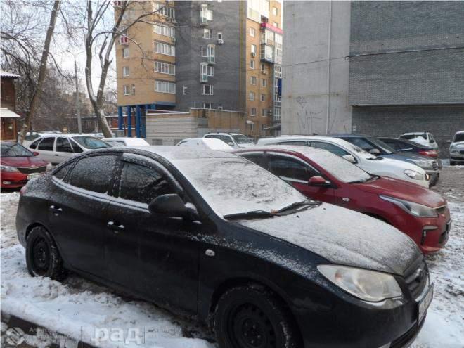 Продажа участка, Нижний Новгород, Академика И.Н.Блохиной улица