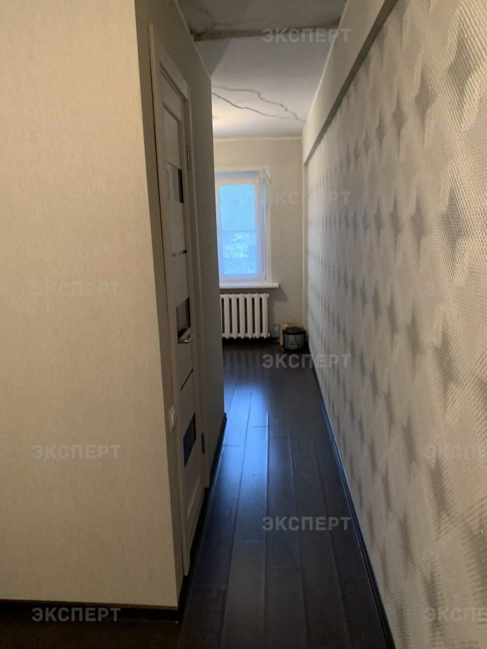 Продажа 1-комнатной квартиры, Великий Новгород, Попова улица,  д.13к1