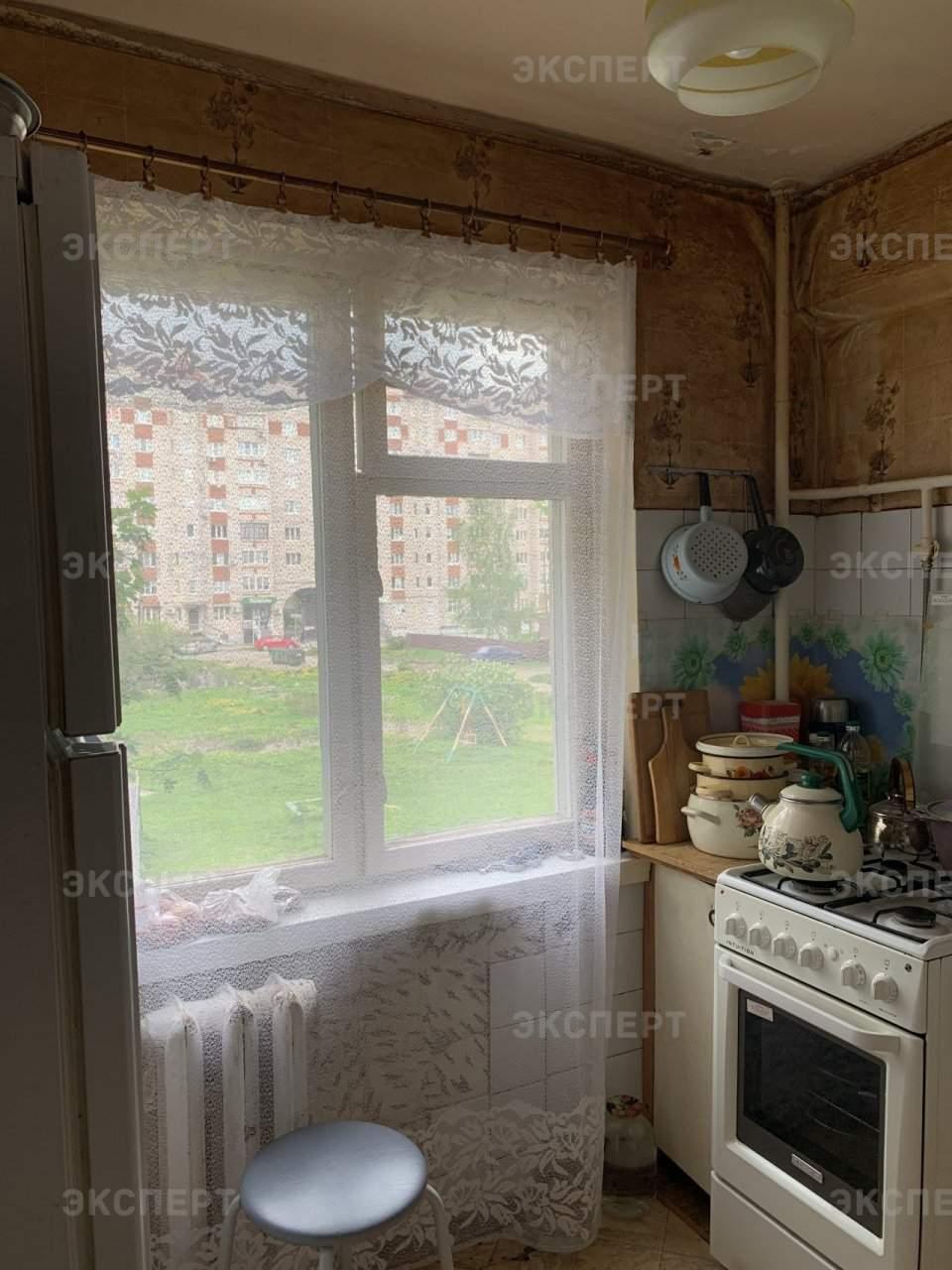 Продажа 3-комнатной квартиры, Великий Новгород, Лёни Голикова бульвар,  д.6