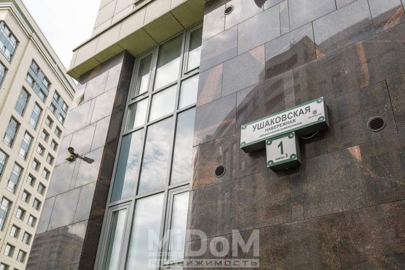 Продажа квартиры, Санкт-Петербург, Ушаковская набережная,  д.1к3