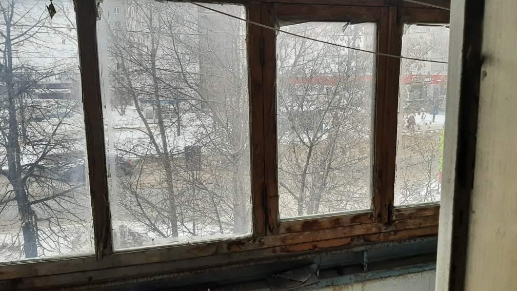 Продажа 2-комнатной квартиры, Тольятти, Толстого улица,  д.24