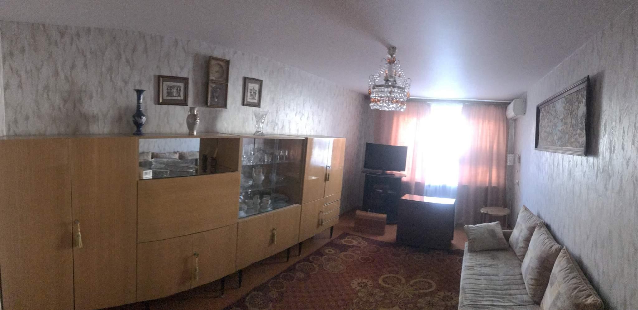 Продажа 3-комнатной квартиры, Волгоград, им Тулака улица,  д.8