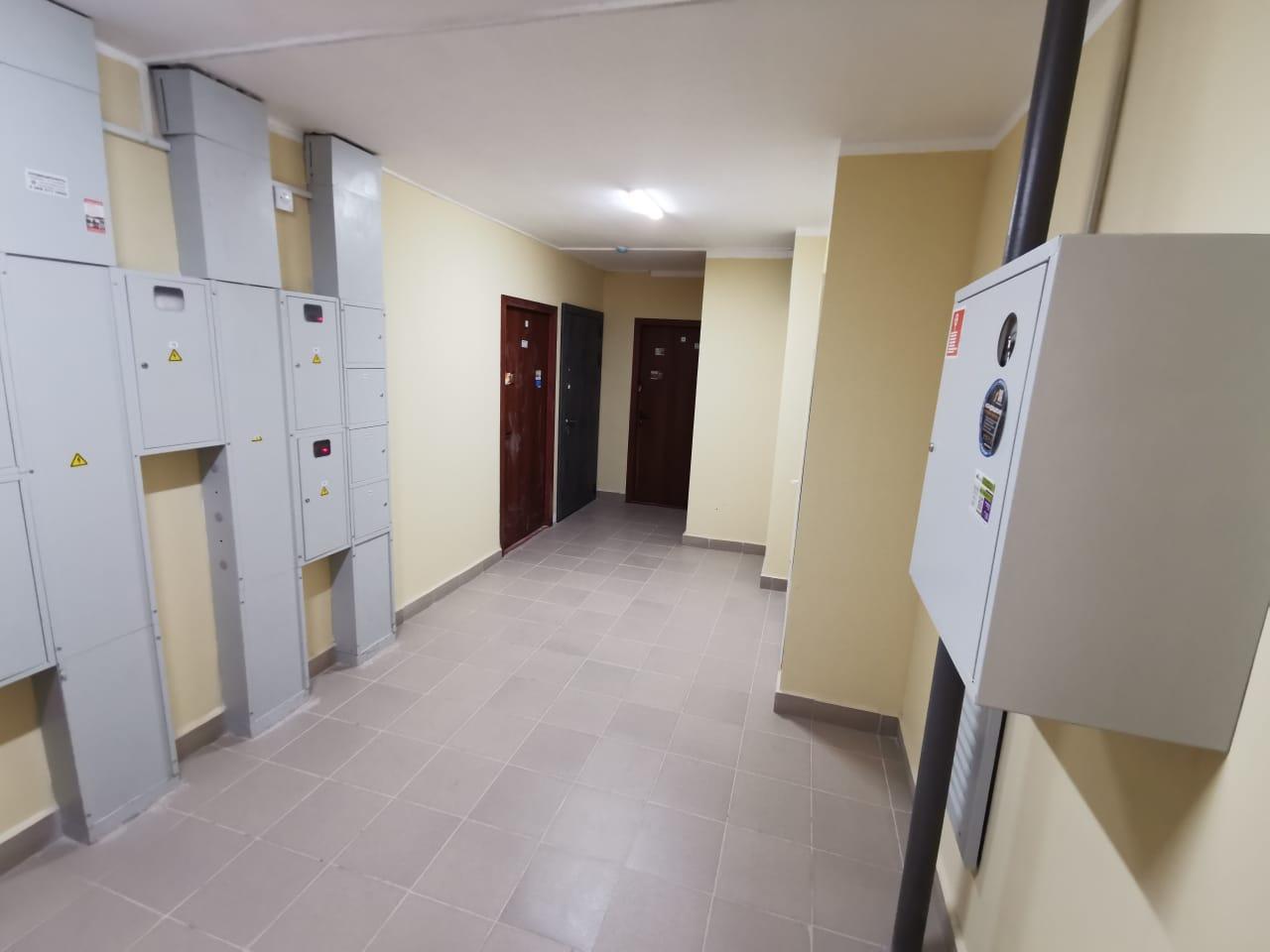 Продажа 1-комнатной квартиры, Одинцово, Высокие Жаворонки,  д.7