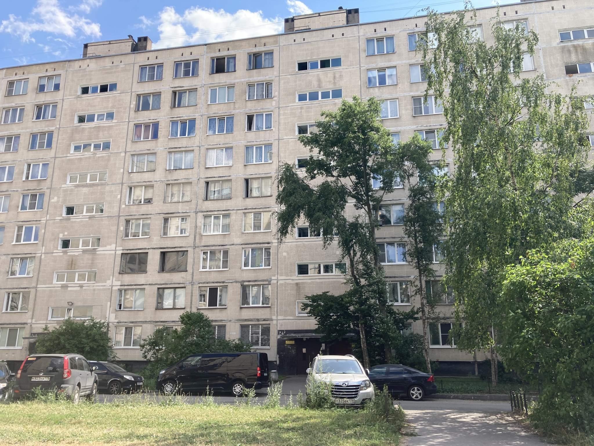 Димитрова, д.15к2