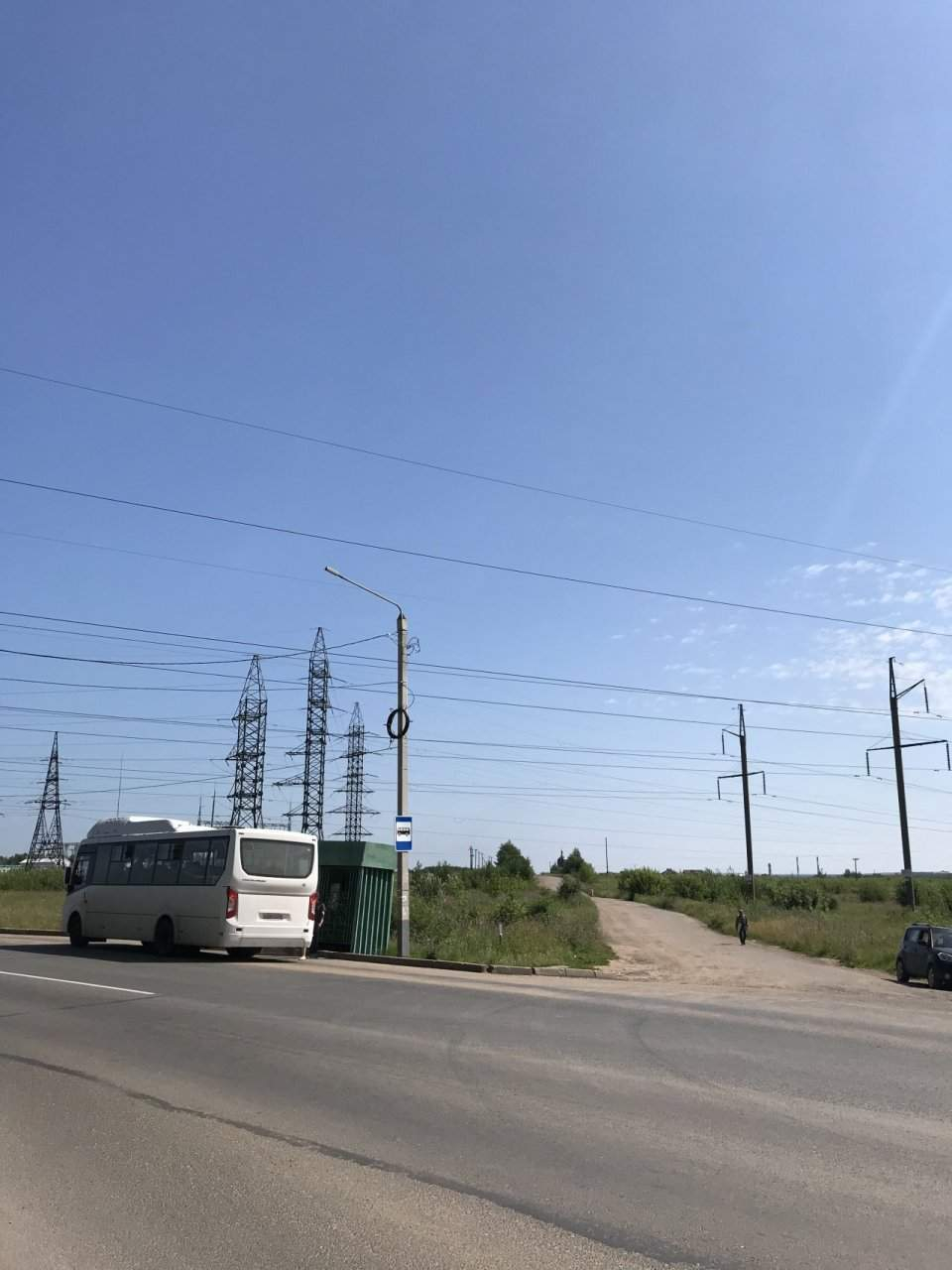 Продажа участка, Киров, Слобода Соломинцы территория