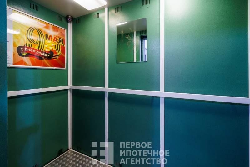 Тимуровская улица, д.23к2