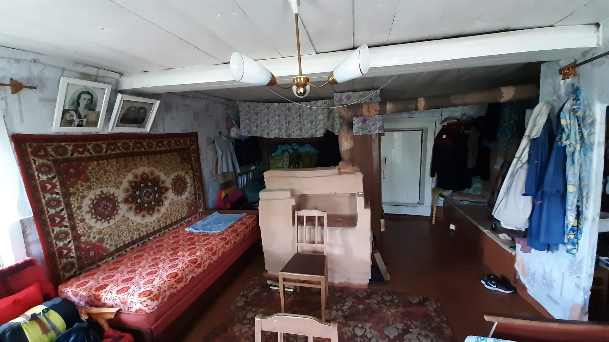 Продажа дома, 36м <sup>2</sup>, 22 сот., Ермолино, д.40