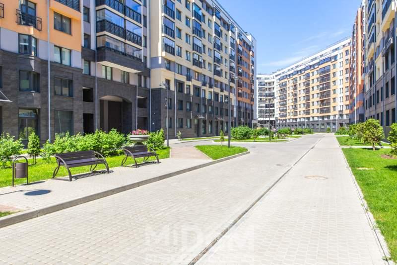 Продажа квартиры, Санкт-Петербург, 26-я В.О. линия,  д.7стр1