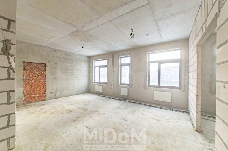 Продажа 3-комнатной квартиры, Санкт-Петербург, Кемская улица,  д.1