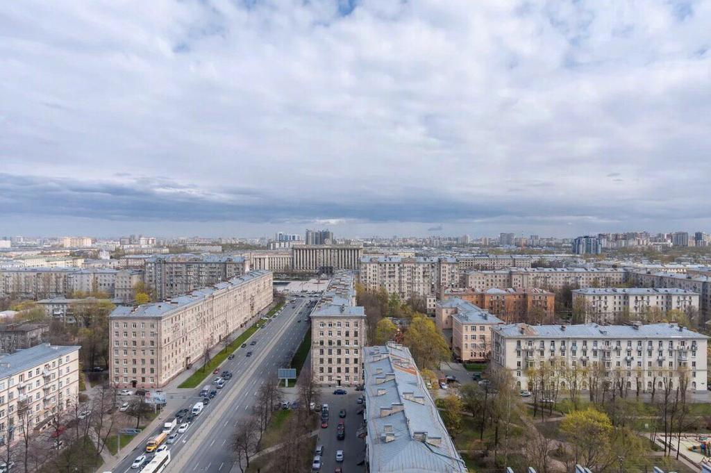 Варшавская, д.61к1