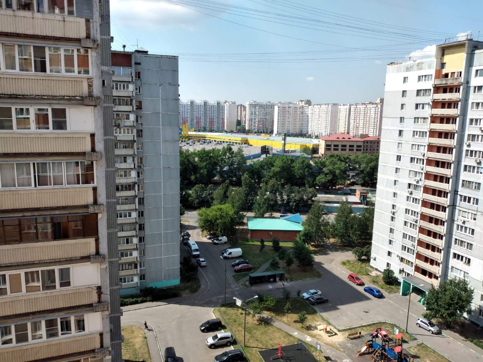Продажа 1-комнатной квартиры, Люберцы, Авиаторов,  д.15