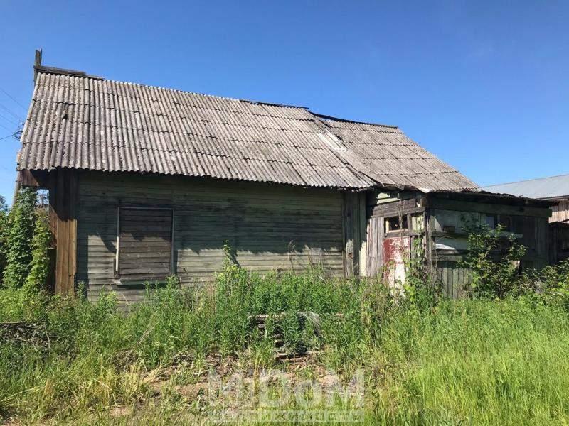 Продажа дома, 74м <sup>2</sup>, 13 сот., Олонец, Студитова улица,  д.5