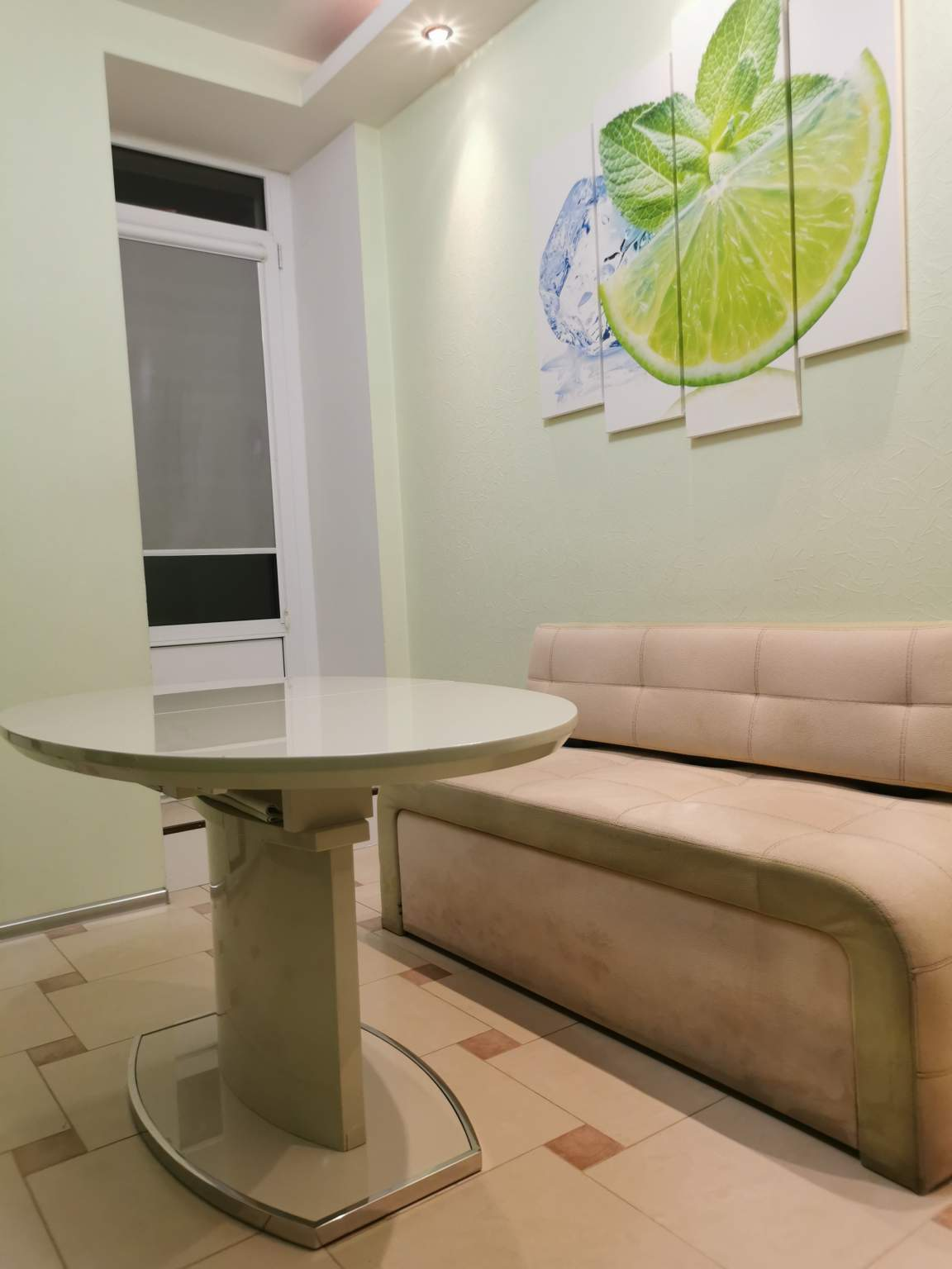 Продажа 2-комнатной квартиры, Санкт-Петербург, Искровский,  д.22
