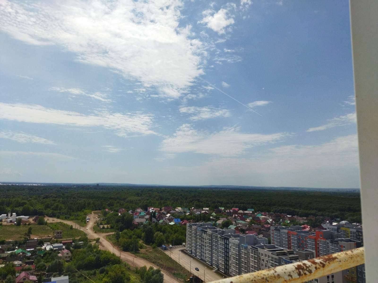 Продажа квартиры, Уфа, Бородинская улица,  д.9