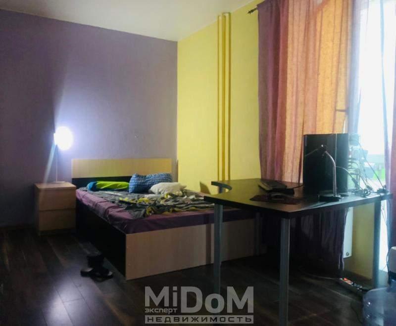 Продажа 3-комнатной квартиры, Санкт-Петербург, Луначарского проспект,  д.11к3