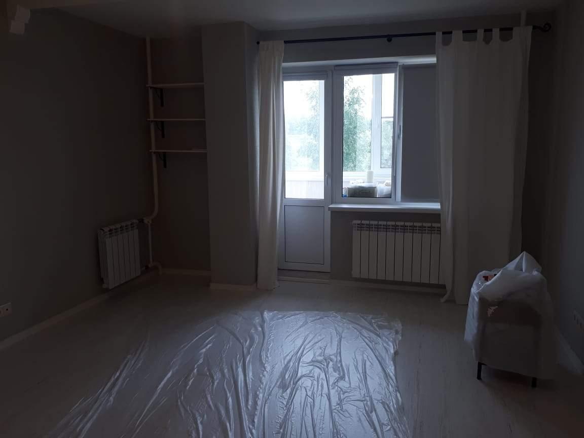 Продажа 3-комнатной квартиры, Великий Новгород, Завокзальная улица,  д.6