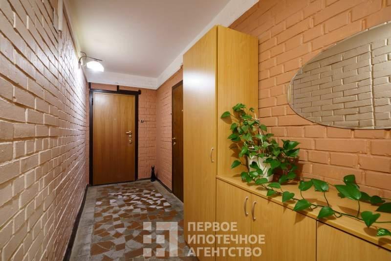 Ленинский проспект, д.95к1