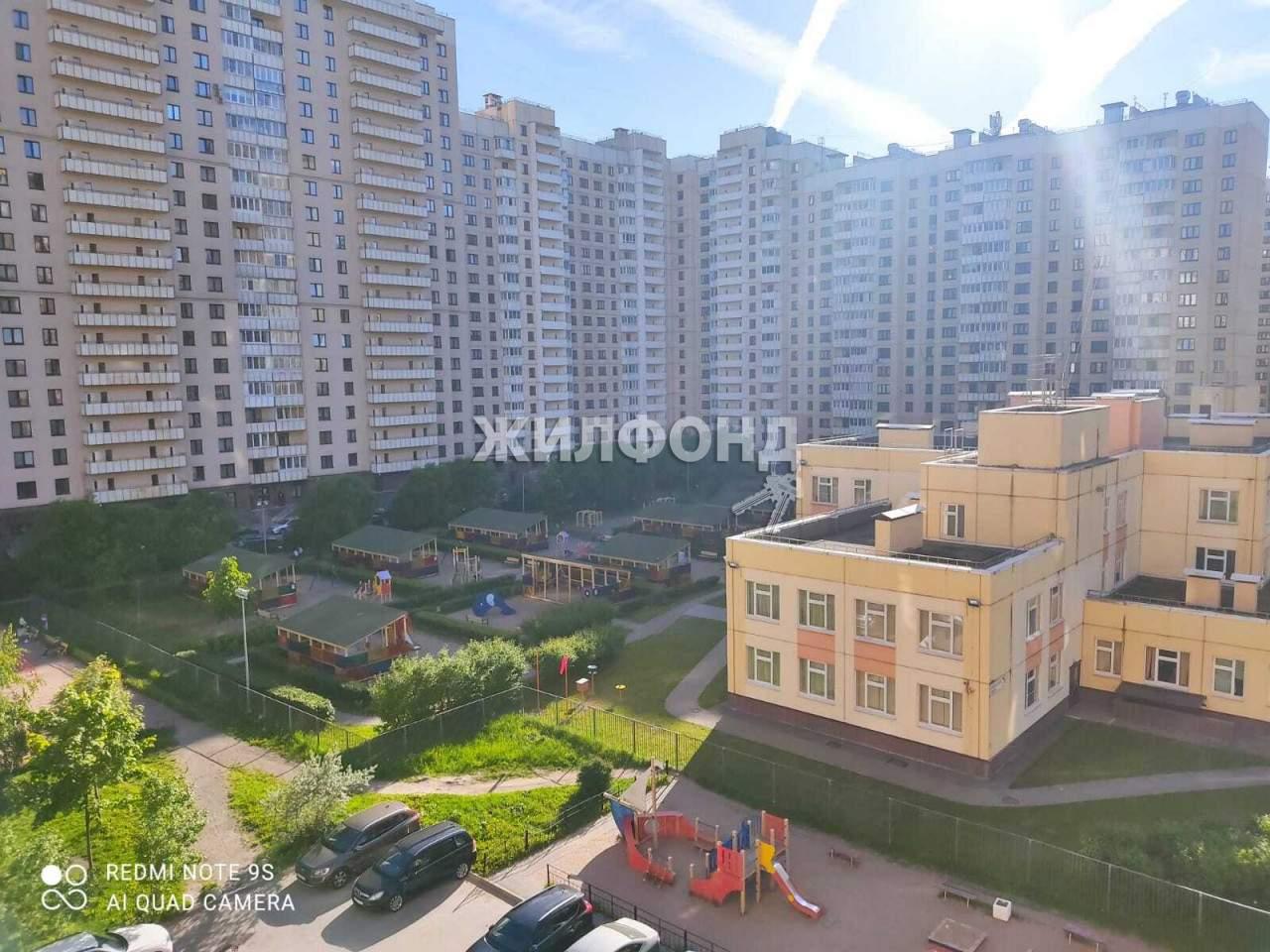 Ленинский проспект, д.78к2