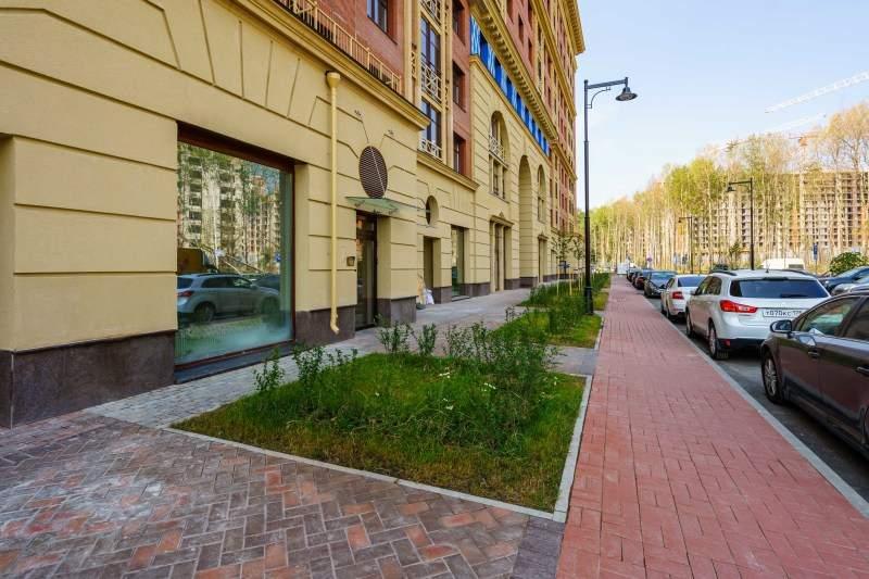 Плесецкая улица, д.6стр1