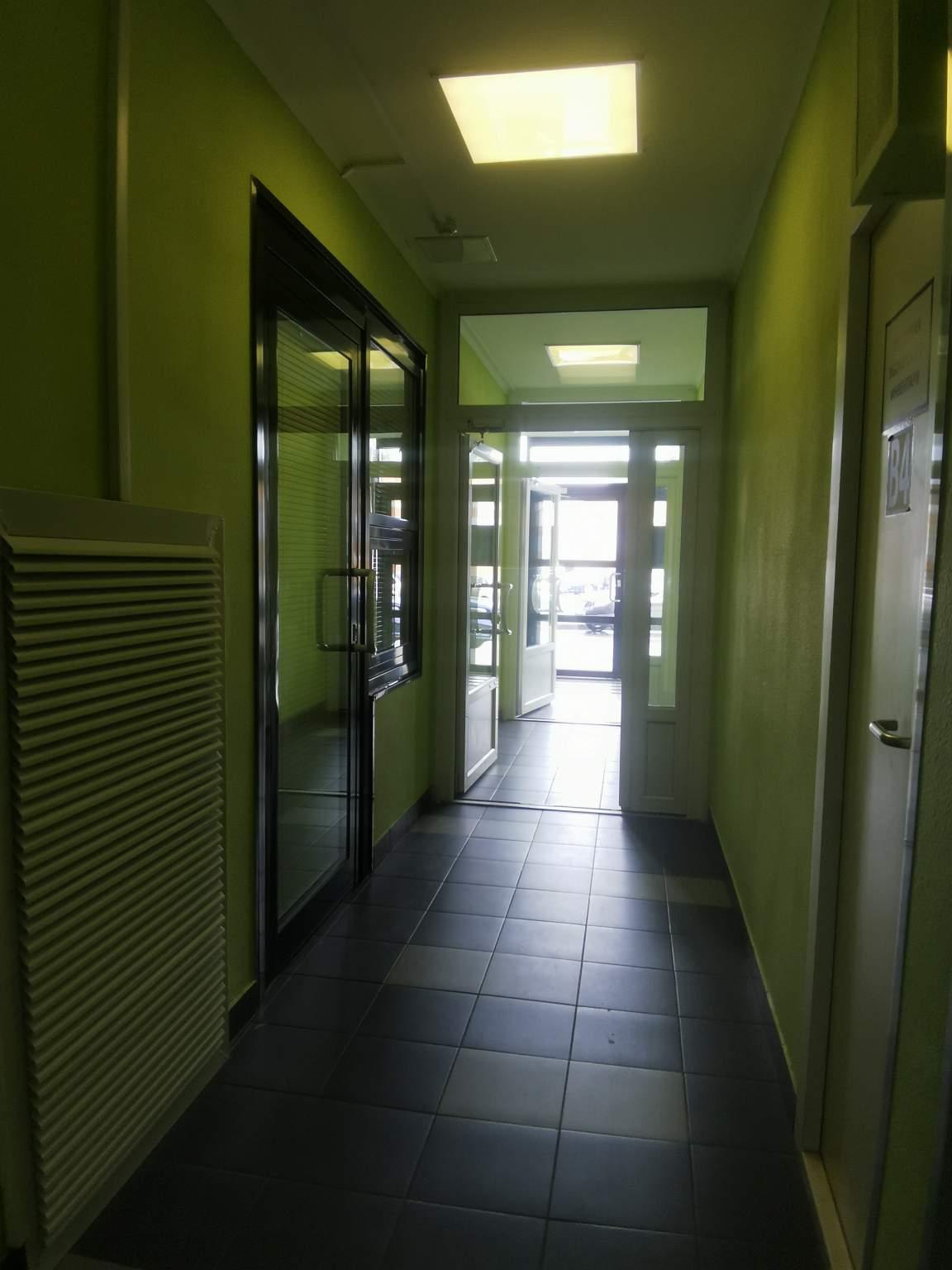 Парашютная, д.61к1