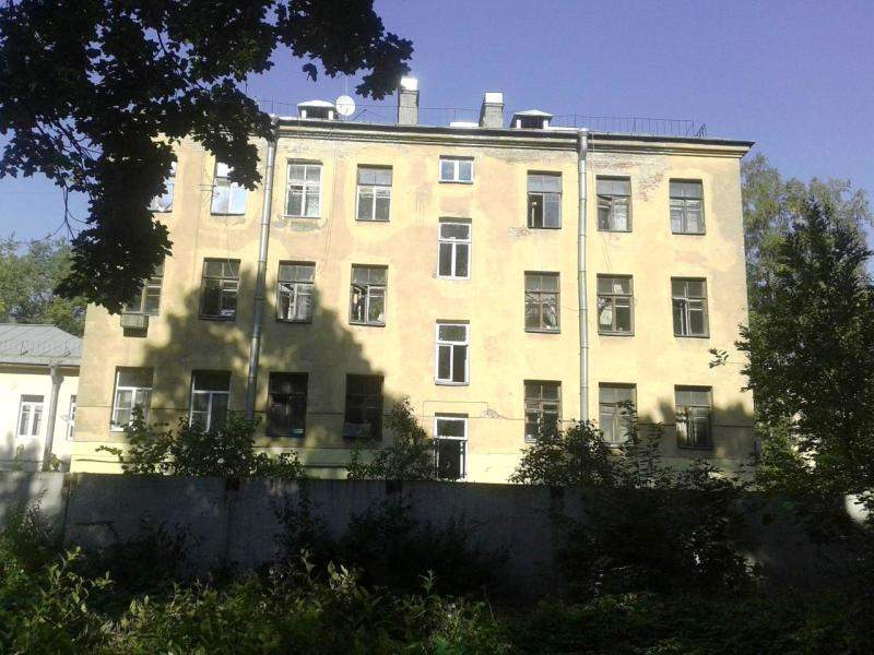 Реки Волковки набережная, д.3 литер Б