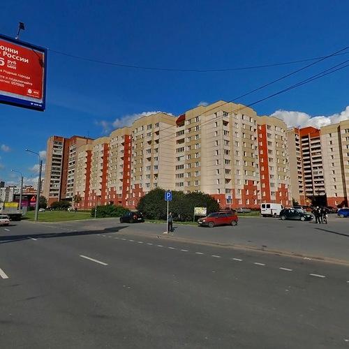 Бухарестская, д.130к1