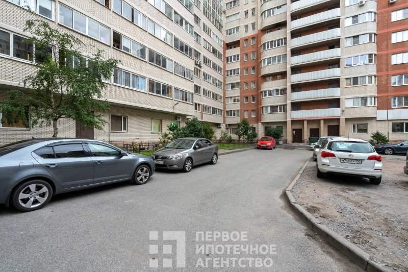 Ленская улица, д.19к1