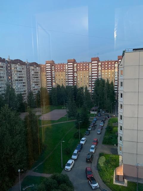 Камышовая, д.48к3