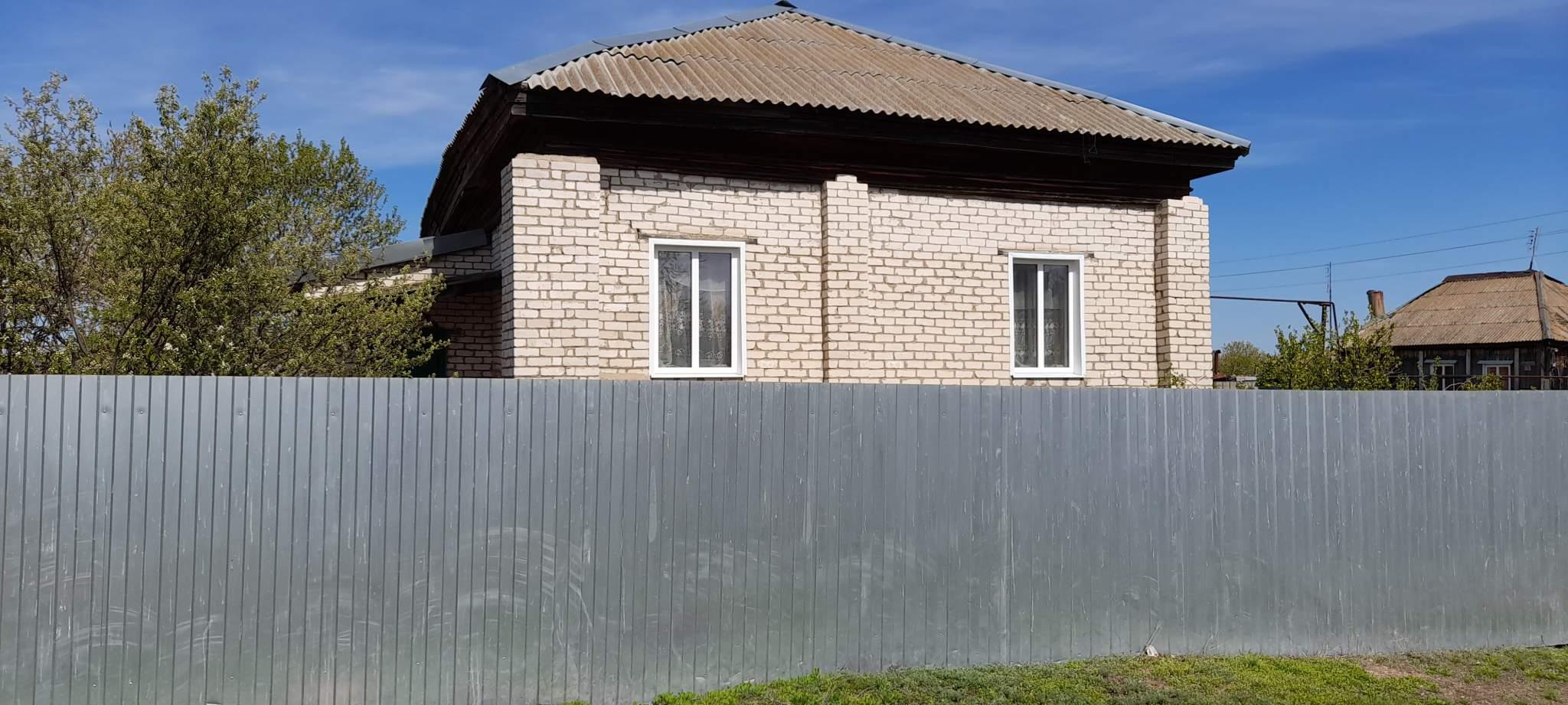 Продается загородный дом 100 м2 на