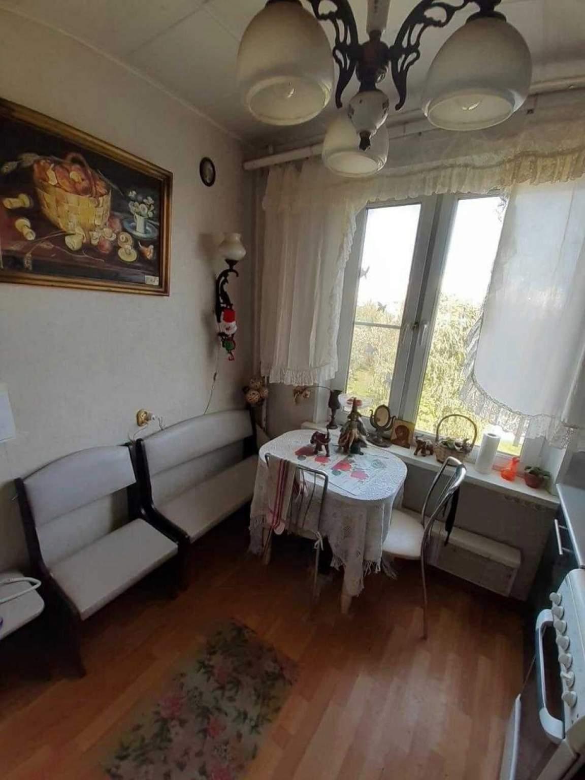 Продажа 3-комнатной квартиры, Москва, Новоясеневский,  д.19к1