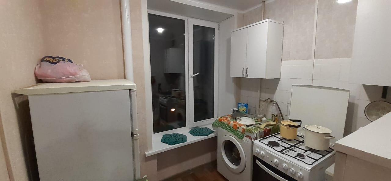 Аренда 2-комнатной квартиры, Москва, Юрьевский,  д.20