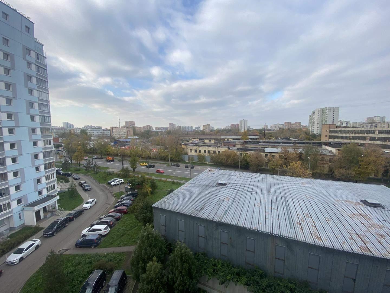 Продажа 3-комнатной квартиры, Москва, Перовская улица,  д.66к9
