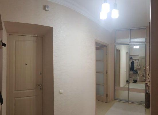 Аренда 2-комнатной квартиры, Москва, Братиславская,  д.19к1
