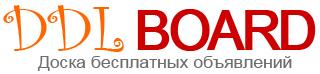 Ddl.ru - доска промышленных объявлений